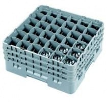 Warewashing baskets of Cambro