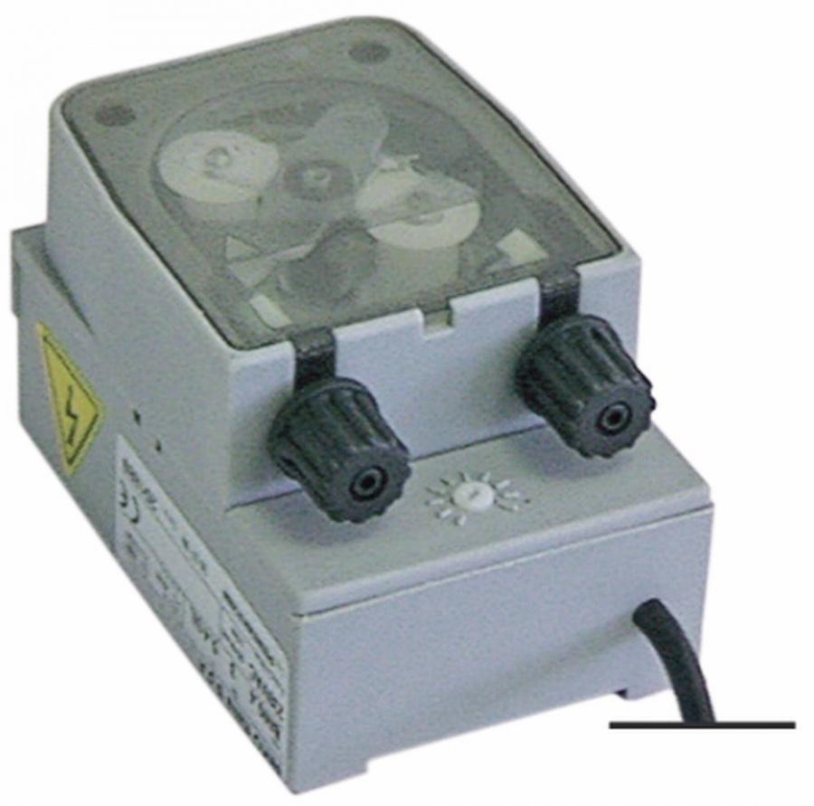 Pumpe Schlauch Seko Klarspüler D 3X8MM 4X6MM Typ Sekobril
