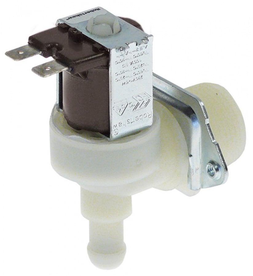 соленоидный вентиль льдогенератора