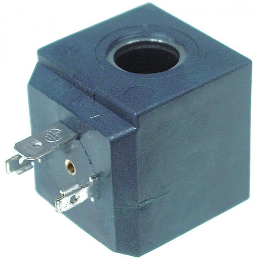Magnetspule Typ H 230V 17VA 50Hz Aufnahme ø 13mm