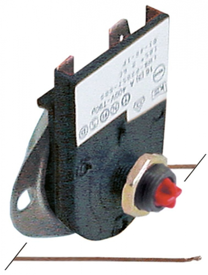 Promac//Rancilio Coffee Machine Two-pole Thermostat 165°c