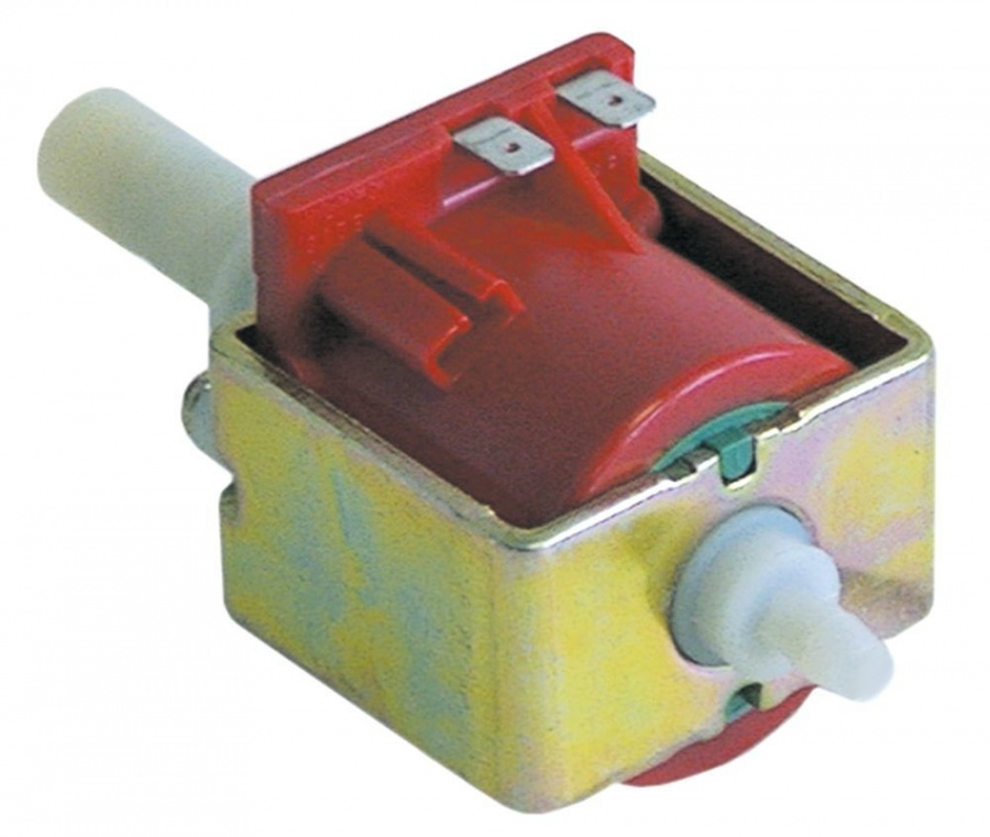 Vibrationspumpe Typ EP5 230V 48W 50Hz Eingang ø 6