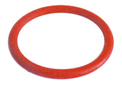 O-Ring Silikon Materialstärke 2,62mm ID ø 37,77mm 1_532484