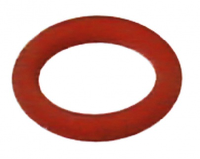 O-Ring Silikon Materialstärke 1,78mm ID ø 6,75mm 1_532508