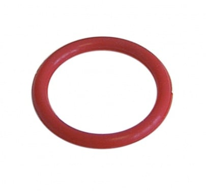 O-Ring Silikon Materialstärke 5,34mm ID ø 53,34mm 1_532519
