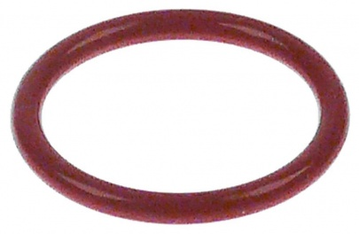 O-Ring Silikon Materialstärke 2,62mm ID ø 21,89mm 1_532568
