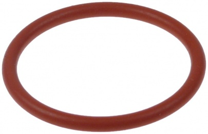 O-Ring Silikon Materialstärke 5,34mm ID ø 59,69mm 1_532575