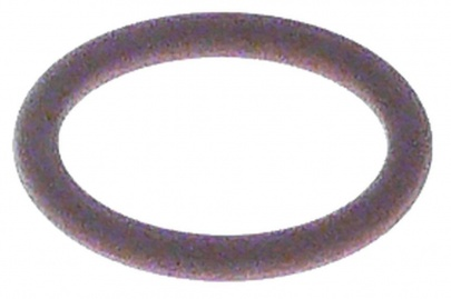 O-Ring Viton Materialstärke 2,62mm ID ø 17,13mm 1_532579