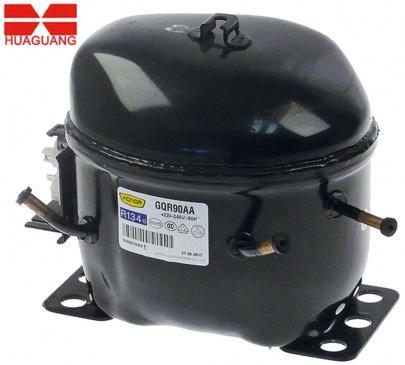 compressor konor type gqr90aa coolant r134a 60 horecatiger. Black Bedroom Furniture Sets. Home Design Ideas